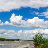 Лето в Кокшетау 3 :: Дмитрий Кошкаров