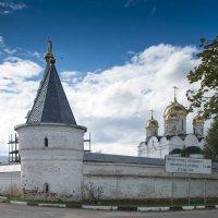 Можайск и окрестности. Ферапонтов монастырь :: Николай