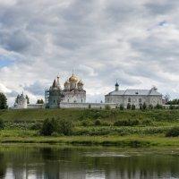 У истоков Москвы :: Николай