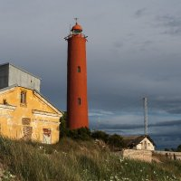 light house :: Aleksandrs Tarabanovskis