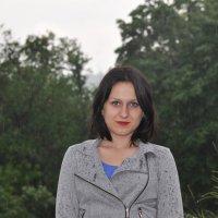 прощальная прогулка :: Марина Тонконоженко