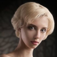 Small tests for the beautiful blonde... :: Михаил Смирнов