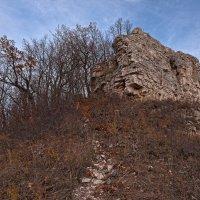 на горе Стрельная,под Тольятти 2 :: сергей агаев