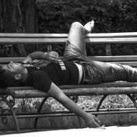 Сладкий сон :: ФотоЛюбка *