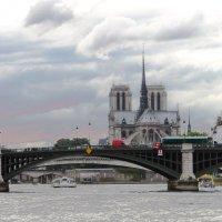 À Paris :: Галина