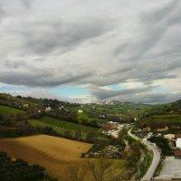 Италия :: Galina Belugina
