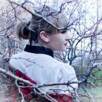Осеннее ретро :: Юна Кулаковская