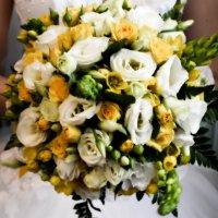 Свадебные цветы :: Юлия Михайлычева