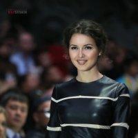 Про красоту из России... :: Виктор Перякин