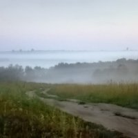 Утренняя дрёма :: Валерий Талашов