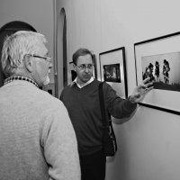 Выставка   Фотоклуба   Грани  .   г  Дзержинск . :: Игорь   Александрович Куликов
