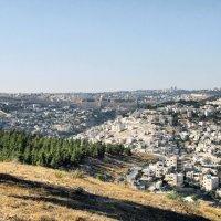 Израиль :: Валерий Баранчиков