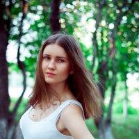 Виталина :: Карина Молокоедова