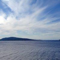 Белое море :: Liliya Kharlamova
