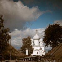 Храм. :: Ozokan Головкин