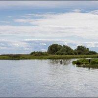О рыбаках и рыбках :: Евгений Никифоров