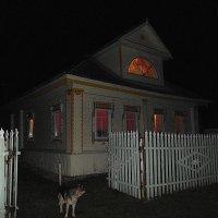 Наш домик в деревне. :: Дмитрий Строганов