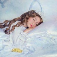 Спящая красавица :: Maria Kirillova