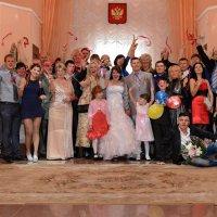 Свадьба :: Николай Варламов