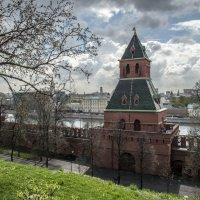 Кремль :: Сергей Вахов