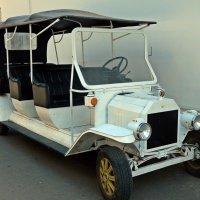 beach car :: Александр Корчемный