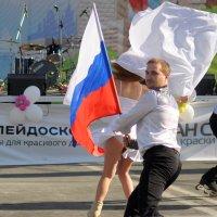 И чего мы подглядываем?! :: Антон Бояркеев