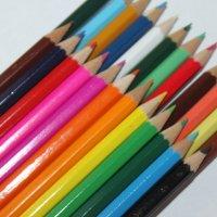 Цветные карандаши :: Таня Фиалка