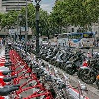 parking :: Дмитрий Карышев