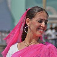 Индианка :: Валерий Антипов
