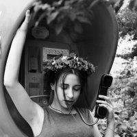 А звонить некому :: Татьяна Павелко