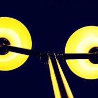 ...как глаза... :: Caba Nova