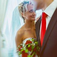 невеста :: Александр Ярцев