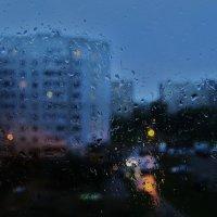 дождь :: Вадим Виловатый