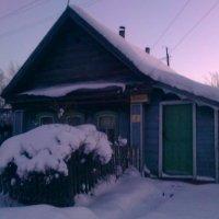 отчий дом :: Сергей Барашков