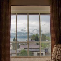 Окно в мир. :: Ирина Нафаня