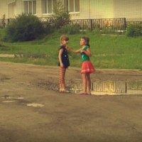 дети :: Юлия Закопайло