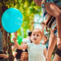Малышка :: Елена Лакатун