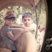 Дети :: Ирина Яздан Мехр