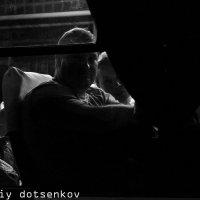 взгляд беженца :: Ежи Сваровский