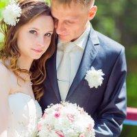 Александр и Олеся :: Валерия Стригунова