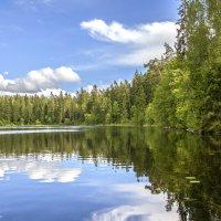 Голубые озера :: Николай Климович