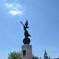 Украина :: Ирина Чижова
