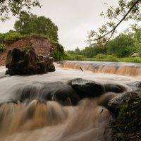 Миорский водопад :: Злата Красовская