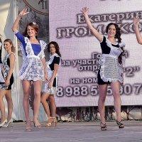 Наши выпускницы :: Владимир Болдырев