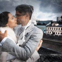Свадебное :: Сергей Скоков