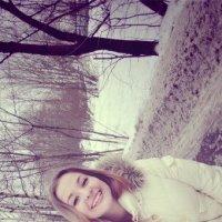 Зима Зимушка Зима :: Анастасия Булгакова