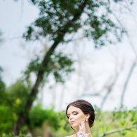 Проект Свадебная Нимфа :: Елена Стерхова