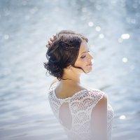 Проект Свадебная Нимфа 4 :: Елена Стерхова
