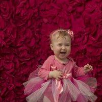маленькая балерина.. :: Надежда Шемякина