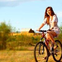 лето :: Светлана Мурзина